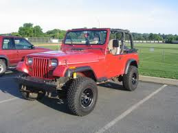 1993 jeep wrangler lift kit yj s with 2 5 suspension lift jeepforum com