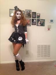 halloween lady jack skellington laura u0027s fashion essentials