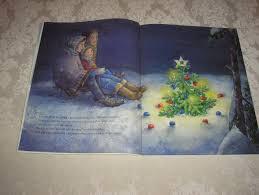 the little christmas tree karl ruhmann very good rare sc