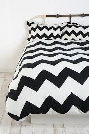 Black And White Bed Sheets Top 25 Best Black Chevron Bedding Ideas On Pinterest Black