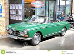 classic peugeot peugeot 404 editorial stock photo image 49272978