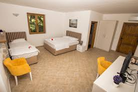 accommodation apartments stone house budva montenegro