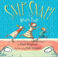 snip snap for android snip snap mara bergman hardcover