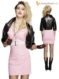 what pop stars pop and rock stars has died this year 80s pop rock star diva chick fancy dress ladies 1980s wild child
