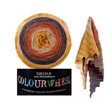 sirdar water wheel nature u0027s palette 205 knitting yarn wool and