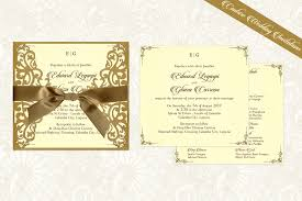 wedding invitations ni contemporary wedding invitation lace doily by kalidad