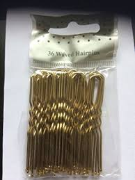 kirby grips 36 waved hairpins bobby pins kirby grips approx 5cm in