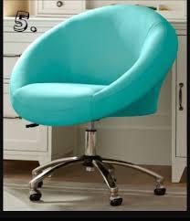 aqua desk chairs on hunt
