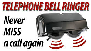 visual phone ringer light suttle 171 indoor outdoor bell phone ringer weatherproof youtube