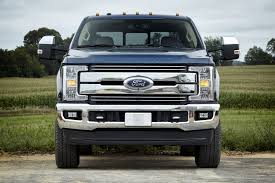 Ford F250 Plow Truck - 2017 ford f 250 super duty 4x2 gets five star safety rating 4x4