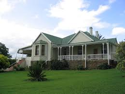 guest house with cool design called casey key home design