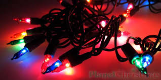 mini lights for christmas village christmas villages archives planetchristmas