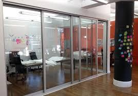 multiple sliding glass doors commercial sliding glass doors multi track and dual track