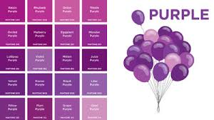 different colors of purple adorable 10 colors of purple decorating inspiration of 5 different