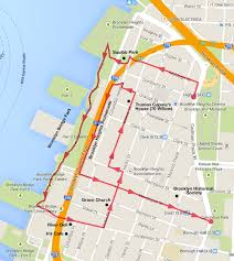 Williamsburg Brooklyn Map Brooklyn Walking Tour Williamsburg Coney Island Brownstoner