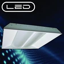 le led led lighting on lamar lighting co inc