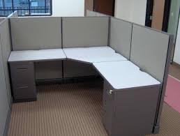 Cubicle Office Desks Revitalized Rooms Birmingham Al Office Furniture Repair