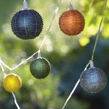 outdoor string lights solar solar powered backyard string lights backyard and yard design