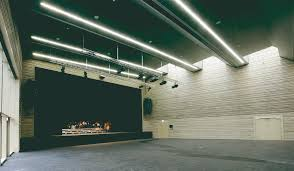 Linder Bad Saulgau Kultur Und Sporthalle Zoll Architekten Stadtplaner Gmbh