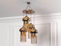 Moroccan Pendant Lights 3d Model Moroccan Pendant Lights Cgtrader