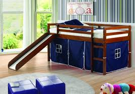 stunning bunk beds coaster kids metal twin loft bunk bed with living room pretty tent loft bed with slide crazy jay s furniture sleep shop