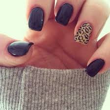 Nail Designs Cheetah Cheetah Print Nails Cheetah Print Nail Designs 3 Ideas Fudo Puchi