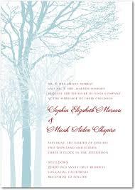 winter themed wedding invitations winter wedding invitation ideas wedding invitation stores