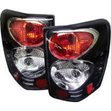 2004 jeep grand cherokee tail light assembly jeep grand cherokee tail light best rated tail light for jeep