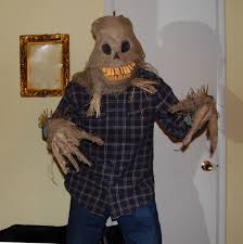 Scarecrow Mask How To Make A Scarecrow Mask K K Club 2017