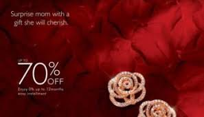mothers day jewelry sale s day specials from s r promos philippines