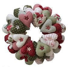 heart wreath heart wreath creative with cardboard