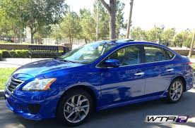nissan sentra rims 2015 2013 nissan sentra sr why this ride