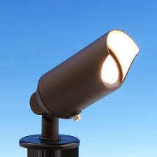 Kichler Outdoor Lighting Catalog by Kichler Mini Accent Landscape Spot Light Decksdirect