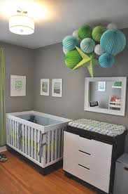 Navy And Green Nursery Decor Grass Green And Grey Rooms Ideas And Inspiration
