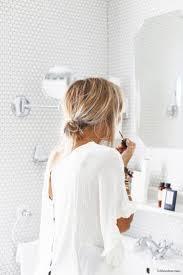 best 25 low bun hairstyles ideas on pinterest easy low bun low