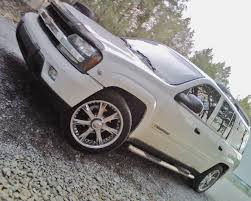chevrolet trailblazer white 2004 chevrolet trailblazer ext overview cargurus