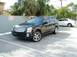 srx cadillac 2006 armored wrath 2006 cadillac srx specs photos modification info