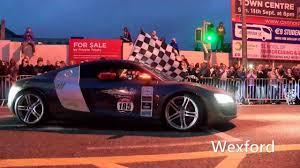 wexford audi 2016 cannonball run wexford finale