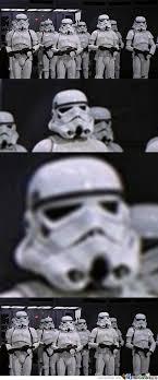 Star Wars Stormtrooper Meme - star wars stormtroopers faceswap by beelzebub meme center