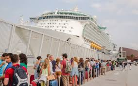 cruise travel images Do you need a passport to go on a cruise travel leisure jpg%3