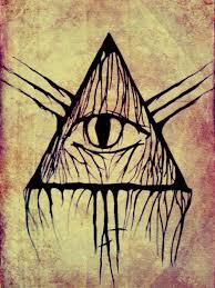 eye of providence tattoos designs