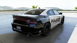 charger hellcat coupe scpd 2015 dodge charger srt hellcat back by xboxgamer969 on