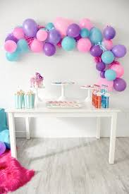 my pony party ideas the most adorable my pony party ideas