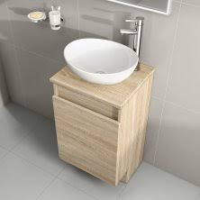 oak vanity units oak bathroom furniture oak bathroom cabinets