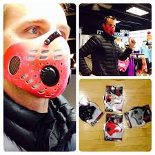 rz mask product review the rz mask for inversion salt lake running company