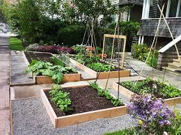 Front Yard Vegetable Garden Ideas Garden Design Garden Design With Keep Front Yard Vegetable
