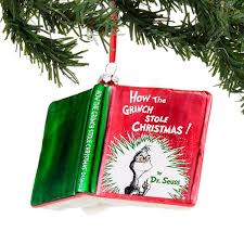 dr seuss ornaments from the patch