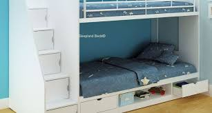 Stairs For Loft Bed Elegant Storage Stairs For Bunk Bed And Solid Wood Custom Made