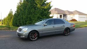 2004 lexus ls430 tires anyone seen lfa wheels on an ls430 clublexus lexus forum