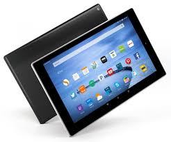 is kindle an android device s new hd 10 not the tablet anyone is looking for